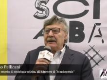 Intervista a Luciano Pellicani - Sciabaca Festival 2019