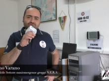 Martino Varano - Inaugurazione della Sede N.E.R.S. di Soveria Mannelli (Cz).