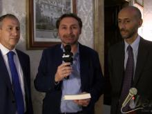 Mario Avagliano e Marco Palmieri intervistati da Pier Paolo Segneri