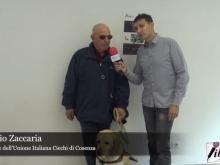 Il Cane Guida - Intervista a Ottavio Zaccaria. 9 novembre 2019
