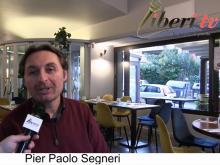 """Pier Paolo Segneri - Seminario """"Per un Nuovo Umanesimo"""" su Scuola, Università e Formazione"""