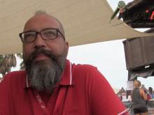 Massimiliano Vender - Presidente della associazione #NOI