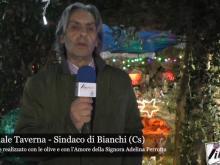 Intervista a Pasquale Taverna - Il presepe dell'Amore
