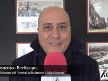Intervista all'Avv. Francesco Bevilacqua - Lamezia Terme (Cz), 4 gennaio 2020