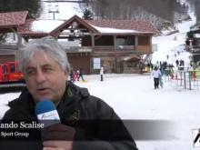Intervista ad Armando Scalise di Scalise Sport Group -  Nonostante tutto - Palumbo Sila!