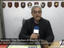 Intervista a Rino Pascuzzo - In Bianco & Nero - Mostra Fotografica