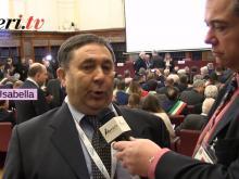 Intervista ad Antonio Isabella - Marchio Sagra di qualità organizzato dall'UNPLI