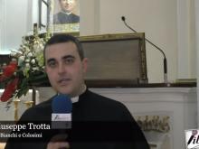 """Intervista a Don Giuseppe Trotta - """"Don Nunnari racconta la sua Calabria"""""""