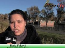 Ilaria Falconi - Questione rifiuti a Roma che fare - 7 febbraio 2020