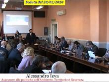 Seduta del Consiglio municipale RM X del 20/02/2020 - stralci. Parte 2 di 2