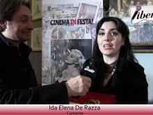 Intervista a Ida Elena De Razza - Premio Anita Ekberg 2020