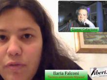 #Covid19 - Liberi...a casa! Covid e inquinamento, con Ilaria Falconi