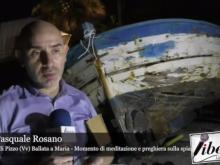 Intervista a Don Pasquale Rosano - Ballata a Maria