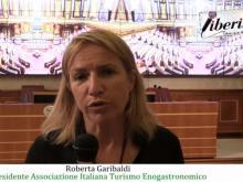 """Roberta Garibaldi - """"OLEOTURISMO: RENDERE OPERATIVA LA LEGGE CHE VALORIZZA UNA GRANDE OPPORTUNITA' """""""
