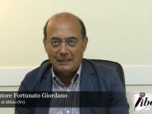 Intervista a Salvatore Fortunato Giordano, Sindaco di Mileto - Mileto Giro d'Italia 2020