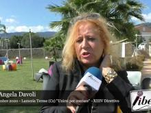 """Intervista all'Avvocato Angela Davoli - """"Unirsi per contare"""""""