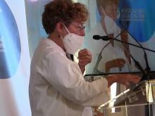 Pia Locatelli - XVII Congresso dell'Associazione Luca Coscioni