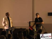 Sciabaca 2018. Festival di viaggi e culture mediterranee - Soveria Mannelli (Cz) – Ettore Castagna, Enzo Colaccino, Massi