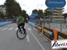 Giro d'Italia 2020 - Aspettando l'arrivo della corsa nella città di Marco Pantani