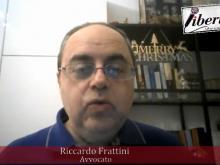 Riccardo Frattini: La formazione giuridica di avvocati e magistrati - A cura di Giancarlo Calciolari