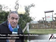 """Pietro Piroso - """"Parliamoci Chiaro"""" 4"""