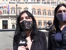 Miriam Turrini e Angela Capuano - Clima? Parola ai cittadini (estratti a sorte)