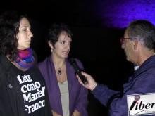 Cria da maré - Intervista a Monica Tereza Benicio - Compagna di Marielle Franco