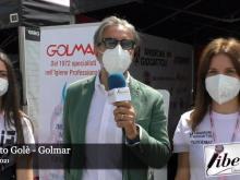 Giro d'Italia 2021 - Intervista a Roberto Golè - Tappa 1