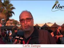 """Carlo Zampa a """"Ostia siamo #NOI"""" - 30 settembre 2018"""