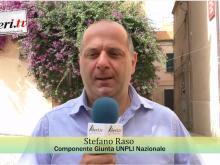 Stefano Raso - Festa delle Pro Loco nel Borgo dei Borghi