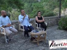 """Incontro pubblico con Luigi De Magistris """"Cultura, Borghi e Agricoltura"""""""