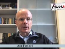 Giancarlo Calciolari intervista l'astrofisico Luigi Foschini
