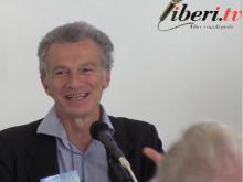 """Leopoldo Franco, professore ordinario di Ingegneria costiera all'Università Roma 3 - """"Erosione alla foce del Tevere"""""""