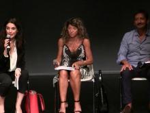 """Maria Luisa Di Simone, Maria Laura Turco, Danilo Ruggiero - ROMA HA IL SUO MARE, ORA LO SA. Panel 1: """"Il Mare Negato di Roma"""""""