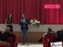 Marianna De Vuono e Riccardo Cristiano - A Marietta le trema la gamba - 30 Minuti di invito a sorridere!