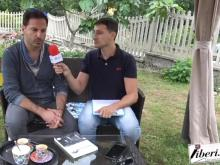 """Giovanni Petronio autore de """" I RAGAZZI DELLA FIUMARELLA"""" Un disastro ferroviario a colori intervistato da Riccardo Cristiano"""
