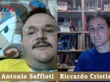 Antonio Saffioti e Riccardo Cristiano - Chi ci capisce (a noi due è) bravo! Prima puntata