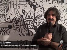 "Intervista a Nando Brusco - ""La notte di Natale"" di Vincenzo Padula"