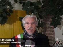 Leonardo Sirianni, Sindaco di Soveria Mannelli (Cz) - 100 anni di Giacomo Marasco
