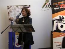 """Antonella Sotira apre la presentazione del libro """"QUALE GIUSTIZIA ?"""" di Michele Leoni - IUSARTELIBRI –"""
