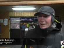 Intervista ad Antonio Limongi - Pattinaggio sul ghiaccio