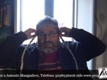 Invito a visitare l'Ecomuseo luogo della memoria di Umberto Zaffina a Sambiase di Lamezia Terme (Cz)