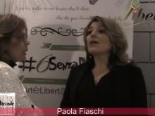 """Sheyla Bobba intervista Paola Fiaschi autrice di """"Polette"""""""