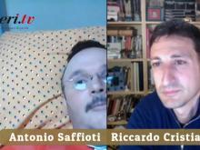 Chi ci capisce (a noi due) è bravo! Gli Oscar 2019. Con Riccardo Cristiano e Antonio Saffioti
