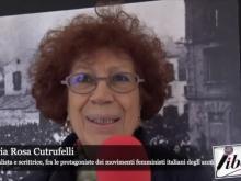 Maria Rosa Cutrufelli - Fuori dalla stanza tutta per sè