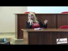 Alessia Bausone, giurista