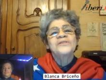 Voci transnazionali Venezuela con Blanca Briceño. Si parte da Mike Pence...