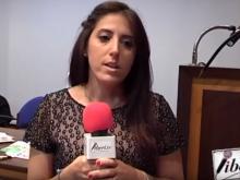 Kassandra Nicolosi, Podologo - Giornata nazionale Sclerosi Sistemica a Catanzaro 28 giugno 2018 - Interviste (parte 1 di 2)