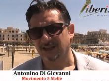 """Antonino Di Giovanni - Estate 2019 a Ostia: """"Un Municipio che va verso il rispetto della legalità"""""""