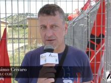 Intervista a Massimo Crivaro - RSU SLC CGIL